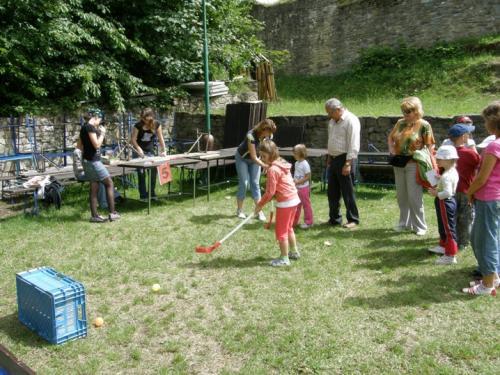 Dětský den 7.6.2009