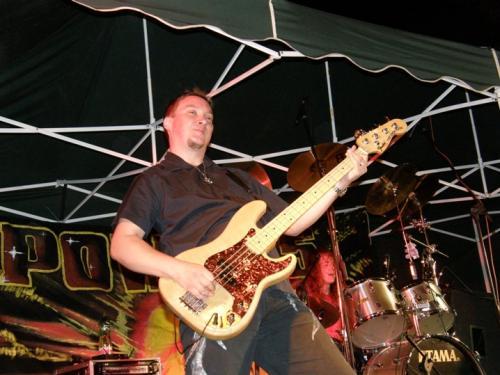 Rockové hradby II 13.6.2009