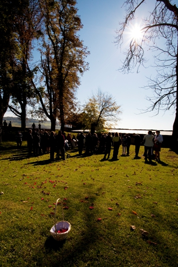 Svatba Juřenčáková Musil 10.10.2010