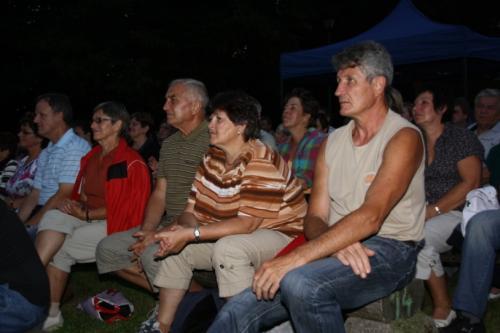 Fešáci 6.8.2011